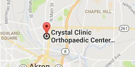 Crystal Clinic Orthopedic Center