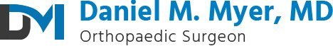 Daniel M. Myer, MD Orthopaedic Surgeon - logo
